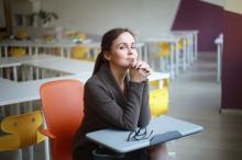 Екатерина Латыпова, руководитель направления по взаимодействию с учителями платформы Учи.ру